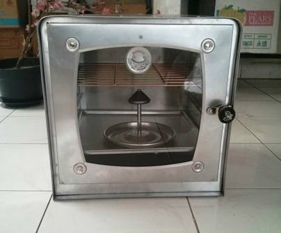 oven tangkring