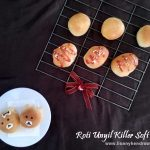 Roti Unyil Killer Soft Bread
