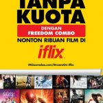 Asyiknya Stream On Iflix